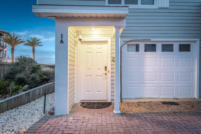 100 S Spooky Lane Unit 1A, Santa Rosa Beach, FL 32459 (MLS #817177) :: Hilary & Reverie