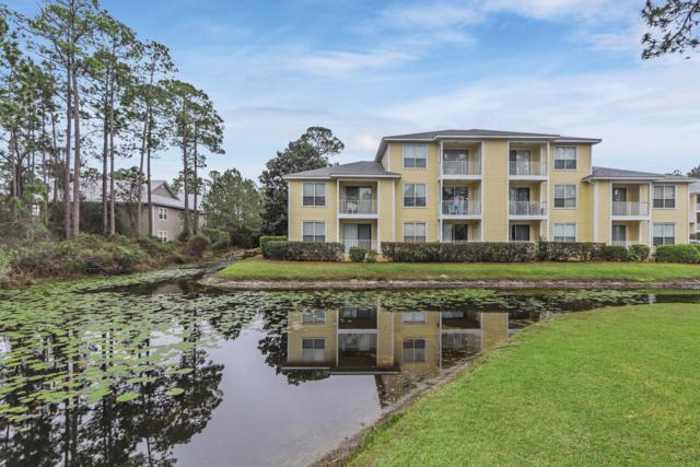 200 Sandestin Lane Unit 410, Miramar Beach, FL 32550 (MLS #817186) :: ResortQuest Real Estate