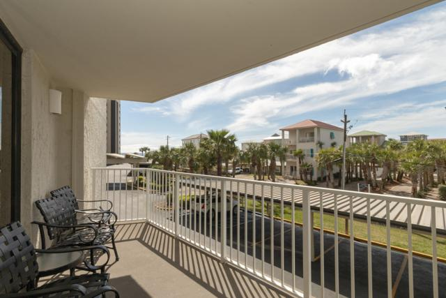 114 Mainsail Drive #414, Miramar Beach, FL 32550 (MLS #817195) :: Homes on 30a, LLC