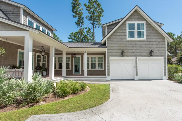 334 Cannonball Lane, Inlet Beach, FL 32461 (MLS #817209) :: ResortQuest Real Estate