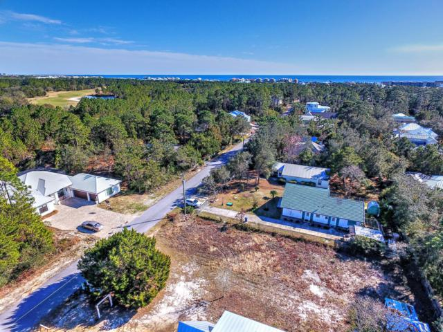 Lot 5 Seacrest Drive, Seacrest, FL 32461 (MLS #817211) :: Scenic Sotheby's International Realty