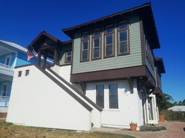 124 Mountain Top Dune Drive, Santa Rosa Beach, FL 32459 (MLS #817218) :: RE/MAX By The Sea