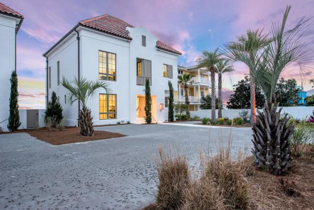 24 E-Scape Drive, Inlet Beach, FL 32461 (MLS #817231) :: CENTURY 21 Coast Properties
