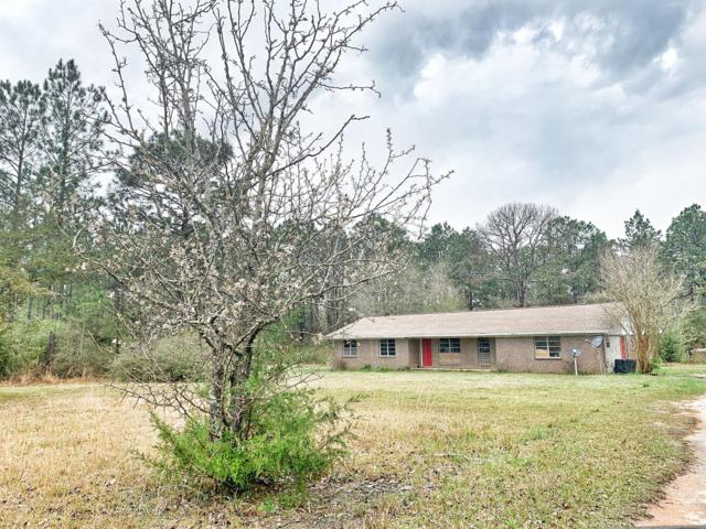 3761 County Hwy 1084, Defuniak Springs, FL 32433 (MLS #817234) :: Luxury Properties Real Estate