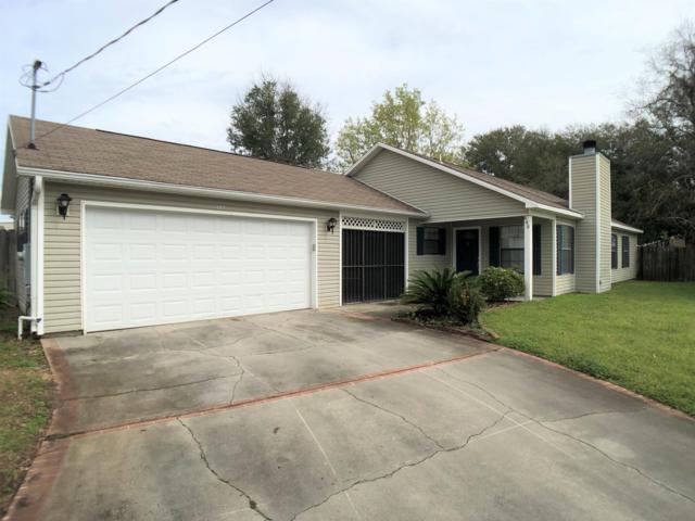 649 Jerrells Avenue, Fort Walton Beach, FL 32547 (MLS #817249) :: ResortQuest Real Estate