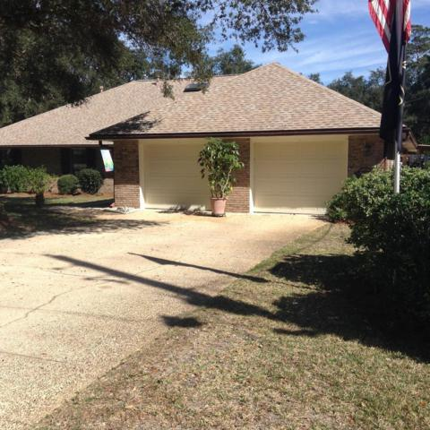240 Country Club Road, Shalimar, FL 32579 (MLS #817265) :: ResortQuest Real Estate