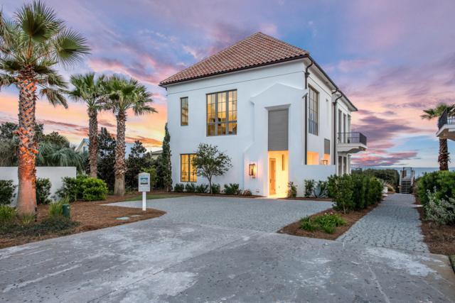 44 E-Scape Drive, Inlet Beach, FL 32461 (MLS #817266) :: CENTURY 21 Coast Properties