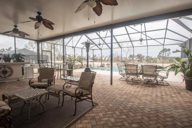 107 Legend Lakes Drive, Panama City Beach, FL 32408 (MLS #817268) :: Classic Luxury Real Estate, LLC