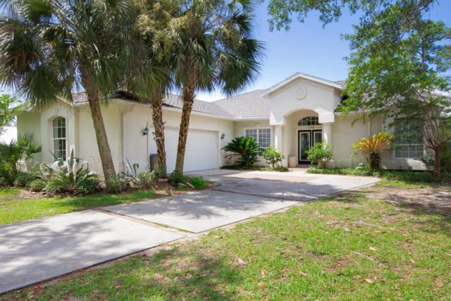 754 Bay Grove Road, Freeport, FL 32439 (MLS #817283) :: Luxury Properties Real Estate