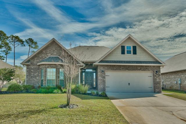 530 Pin Oak Loop, Santa Rosa Beach, FL 32459 (MLS #817294) :: Luxury Properties Real Estate