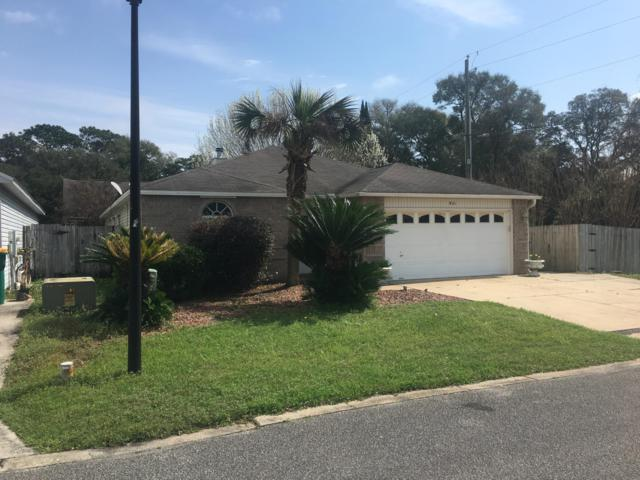 931 Ibis Way, Fort Walton Beach, FL 32547 (MLS #817295) :: RE/MAX By The Sea