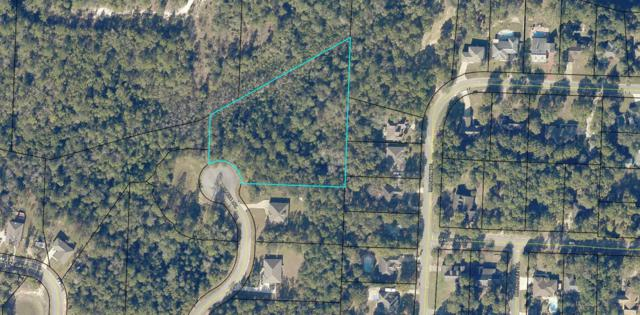 410 Onida Trail, Crestview, FL 32536 (MLS #817296) :: RE/MAX By The Sea