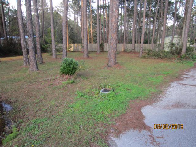Lot 11 Indian Woman Road, Santa Rosa Beach, FL 32459 (MLS #817307) :: CENTURY 21 Coast Properties