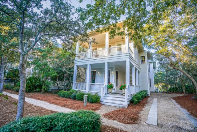 657 Western Lake Drive, Santa Rosa Beach, FL 32459 (MLS #817310) :: Coastal Luxury