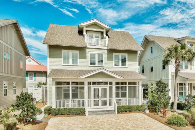 90 Sandalwood Drive, Santa Rosa Beach, FL 32459 (MLS #817314) :: Luxury Properties Real Estate
