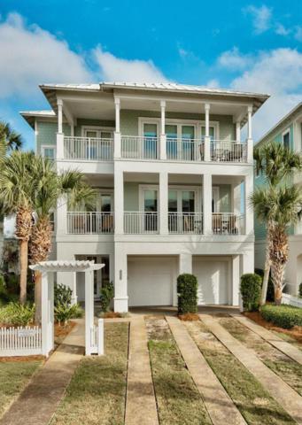1860 Scenic Gulf Drive, Miramar Beach, FL 32550 (MLS #817316) :: Keller Williams Realty Emerald Coast