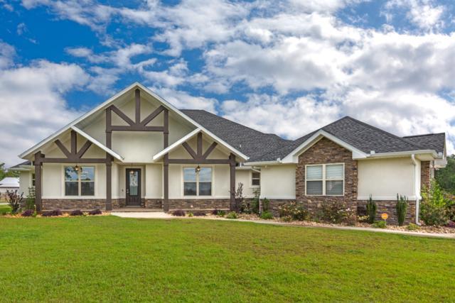 3011 E James Lee Boulevard, Crestview, FL 32539 (MLS #817318) :: Counts Real Estate Group