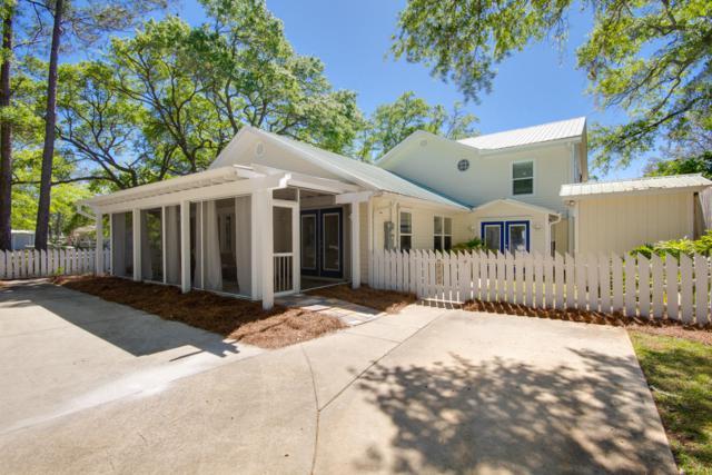 2506 Bay Grove Road, Freeport, FL 32439 (MLS #817321) :: Luxury Properties Real Estate