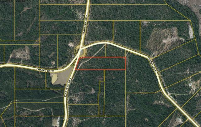 Lot F-01 S Planters Drive, Laurel Hill, FL 32567 (MLS #817327) :: ResortQuest Real Estate