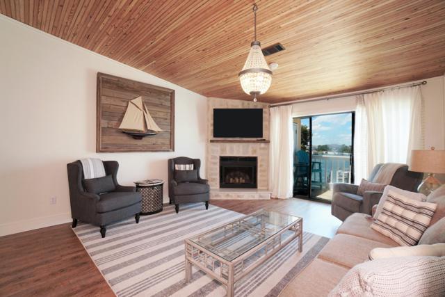 17290 Perdido Key Drive B3, Pensacola, FL 32507 (MLS #817336) :: 30A Real Estate Sales