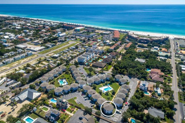 285 Payne Street Unit 5B, Miramar Beach, FL 32550 (MLS #817340) :: Berkshire Hathaway HomeServices Beach Properties of Florida