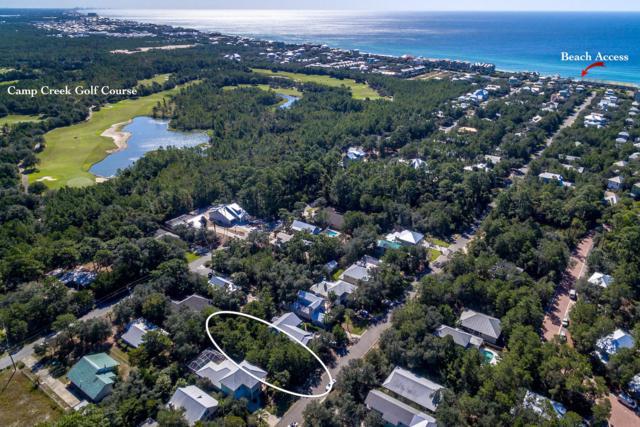 Lot 13-B Clareon Drive, Seacrest, FL 32461 (MLS #817345) :: CENTURY 21 Coast Properties