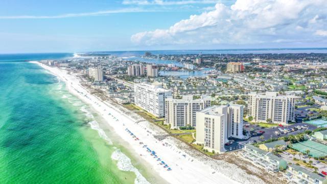 900 Gulf Shore Drive #1024, Destin, FL 32541 (MLS #817353) :: Classic Luxury Real Estate, LLC