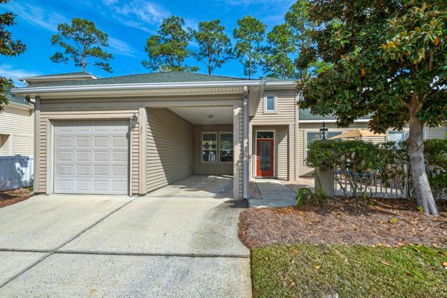 37 Courtyard Drive, Santa Rosa Beach, FL 32459 (MLS #817357) :: ResortQuest Real Estate