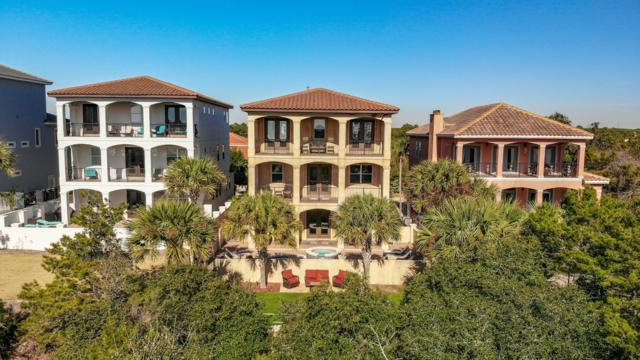28 Spyglass Drive, Miramar Beach, FL 32550 (MLS #817365) :: Classic Luxury Real Estate, LLC