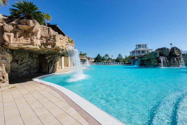 00 Sweet Breeze Drive, Santa Rosa Beach, FL 32459 (MLS #817370) :: Luxury Properties Real Estate