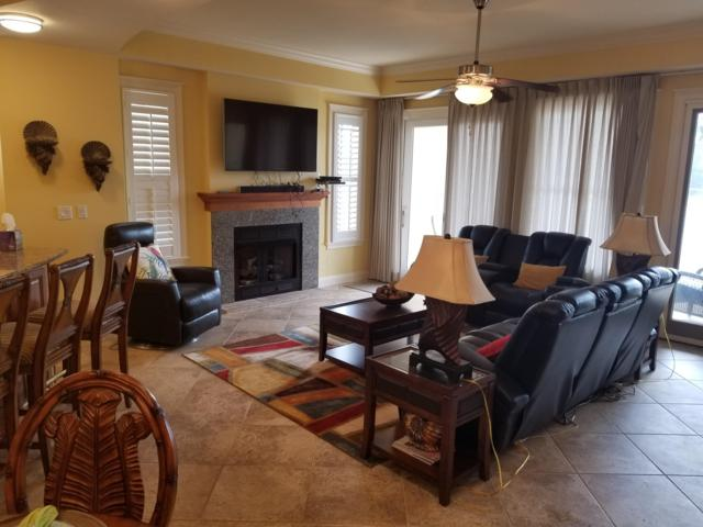 118 Carillon Market Street Unit 102, Panama City Beach, FL 32413 (MLS #817373) :: Homes on 30a, LLC