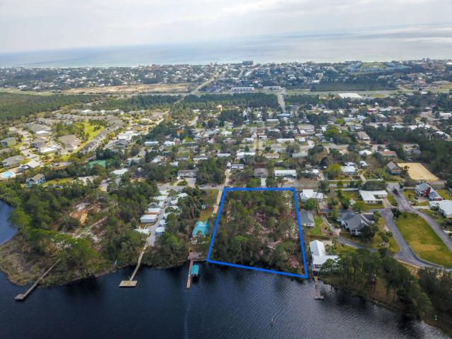 22120 Lakeview Drive, Panama City Beach, FL 32413 (MLS #817381) :: RE/MAX By The Sea