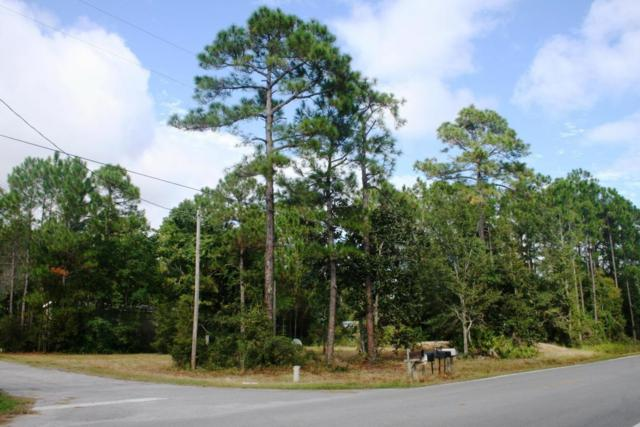lot13,14 18th Street, Santa Rosa Beach, FL 32459 (MLS #817382) :: Classic Luxury Real Estate, LLC
