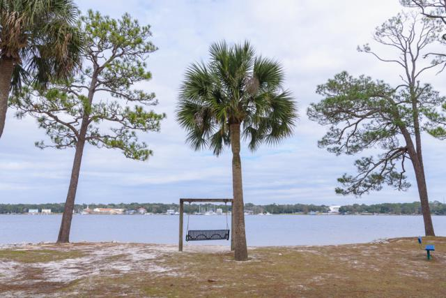 00 Bayshore Drive, Valparaiso, FL 32580 (MLS #817385) :: Keller Williams Realty Emerald Coast