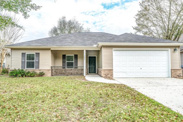 152 Creve Core Drive, Crestview, FL 32539 (MLS #817386) :: Luxury Properties Real Estate