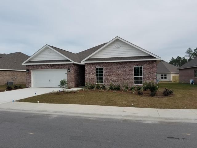20 Bryant Road Lot 81, Santa Rosa Beach, FL 32459 (MLS #817407) :: Luxury Properties Real Estate