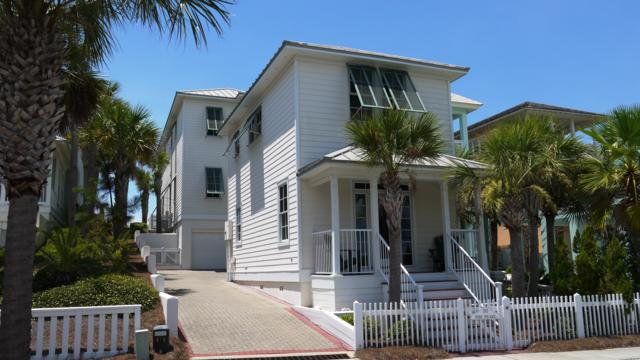 282 Beachside Drive, Panama City Beach, FL 32413 (MLS #817414) :: Luxury Properties Real Estate