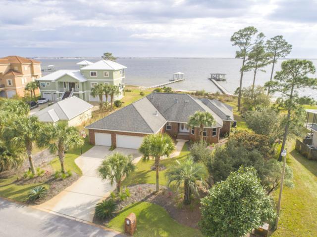 1945 Biscayne Boulevard, Navarre, FL 32566 (MLS #817415) :: Luxury Properties Real Estate
