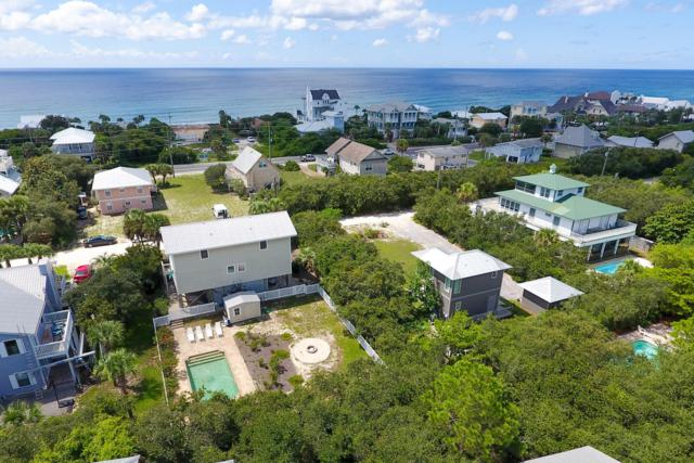 90 Birmingham Street, Santa Rosa Beach, FL 32459 (MLS #817423) :: Luxury Properties Real Estate