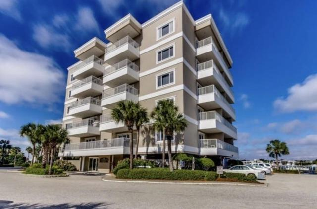 197 Durango Road Unit 2C, Destin, FL 32541 (MLS #817428) :: RE/MAX By The Sea