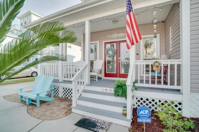 4461 Clipper Cove, Destin, FL 32541 (MLS #817447) :: Luxury Properties Real Estate