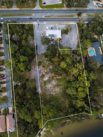 757 E Miracle Strip Pkwy/ Hwy 98, Mary Esther, FL 32569 (MLS #817450) :: Keller Williams Realty Emerald Coast