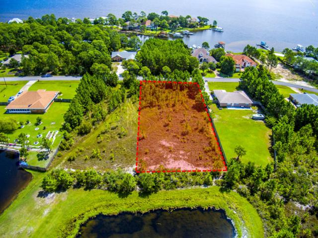 Lot 3M E Shipwreck Road, Santa Rosa Beach, FL 32459 (MLS #817459) :: Luxury Properties Real Estate