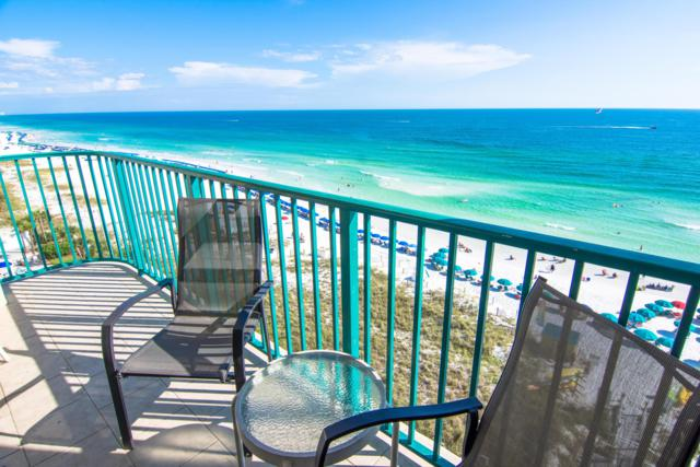 1018 E Highway 98 Unit 820, Destin, FL 32541 (MLS #817465) :: Classic Luxury Real Estate, LLC