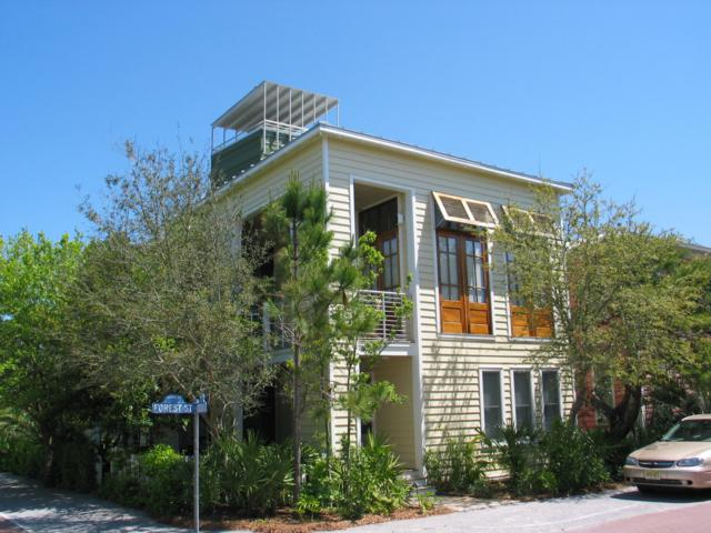 130 Odessa Street, Santa Rosa Beach, FL 32459 (MLS #817467) :: Homes on 30a, LLC