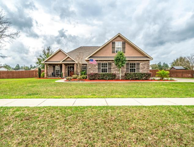 5534 Frontier Drive, Crestview, FL 32536 (MLS #817469) :: Classic Luxury Real Estate, LLC
