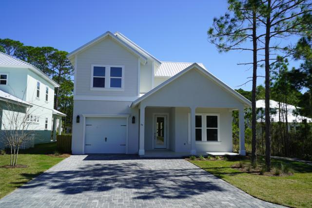 74 Lakeland Drive, Miramar Beach, FL 32550 (MLS #817470) :: Luxury Properties Real Estate