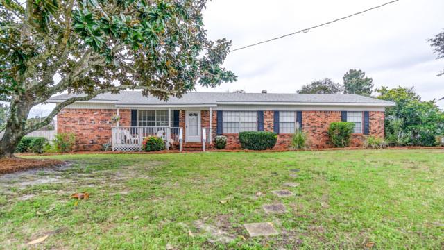 97 Walton Gulf View Drive, Inlet Beach, FL 32461 (MLS #817484) :: Luxury Properties Real Estate