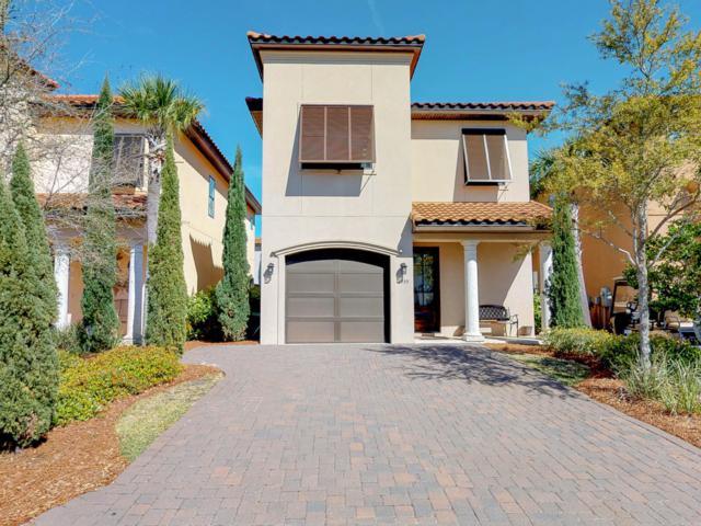 1935 Boardwalk Drive, Miramar Beach, FL 32550 (MLS #817488) :: Luxury Properties Real Estate
