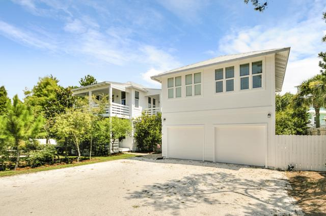 54 Dune Drive, Santa Rosa Beach, FL 32459 (MLS #817506) :: Luxury Properties Real Estate